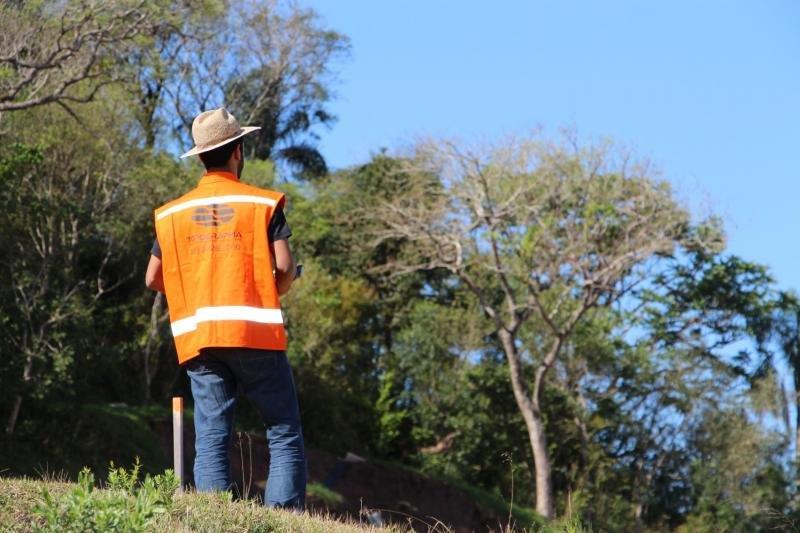 Empresa especializada em licenciamento ambiental