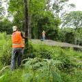 Preenchimento do cadastro ambiental rural